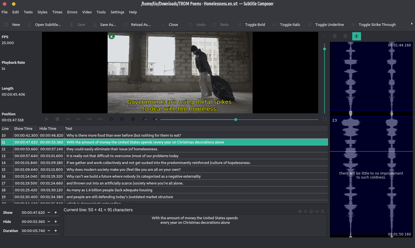 subtitlecomposer 1