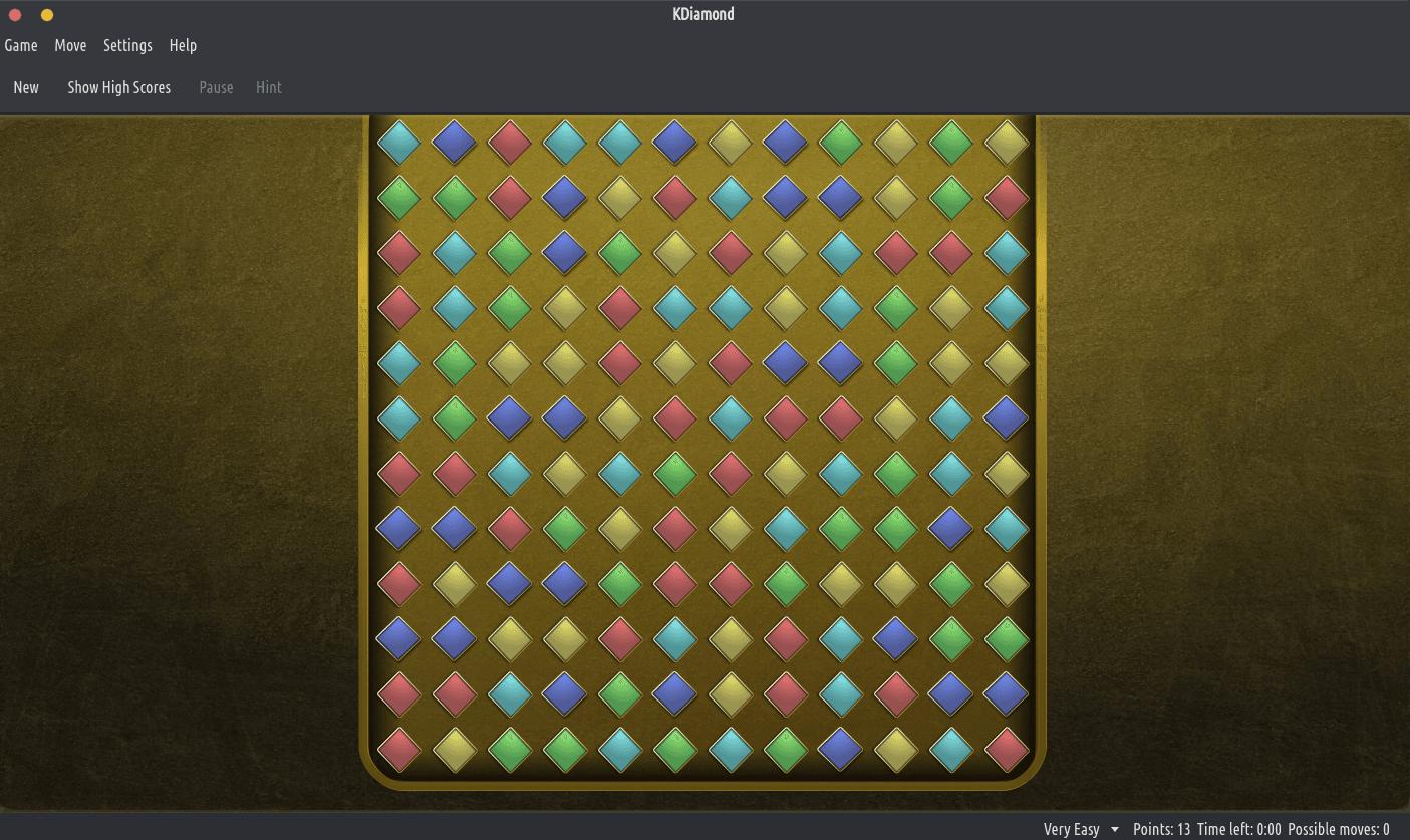 kdiamond