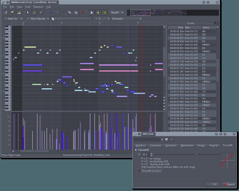 qtractor-screenshot12
