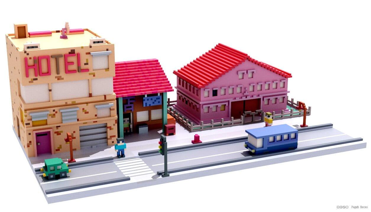 vesko-ulica