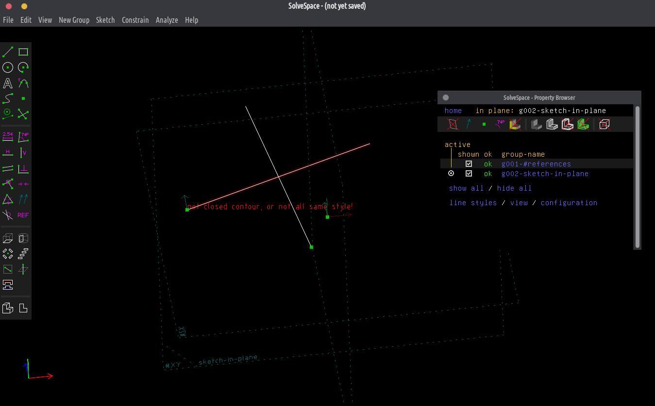 SOLVESPACE